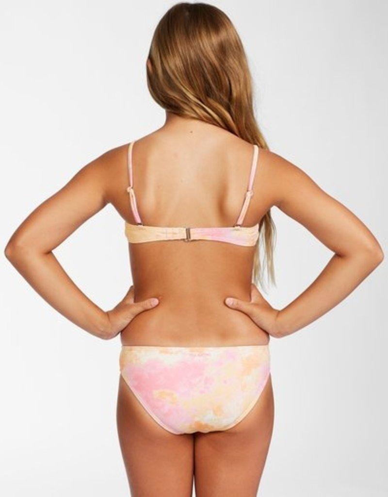 Billabong Billabong Girl's Chasing Sunshine Two-Piece Bikini Set