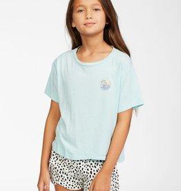 Billabong Billabong Girl's Good Things T-Shirt