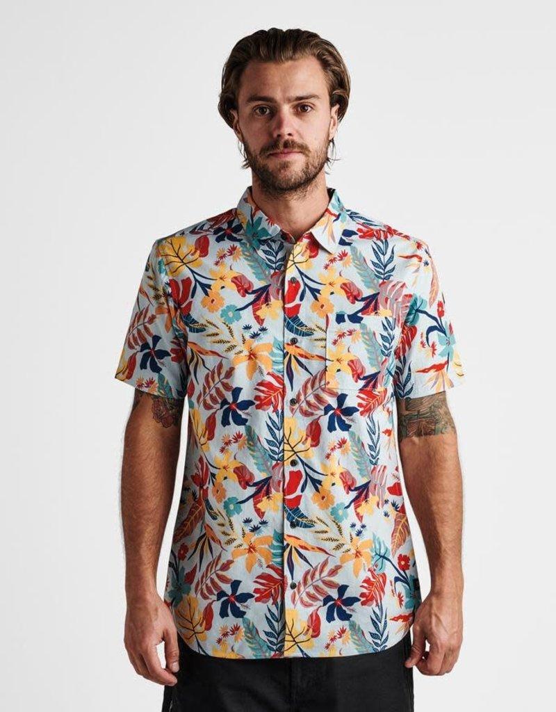 Roark Roark Desert Tropics Button Up Shirt