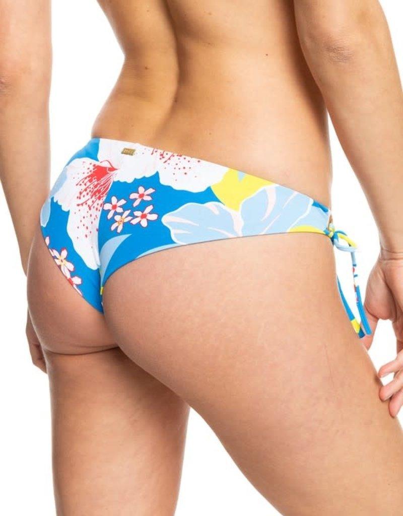 Roxy Roxy She Just Shines Mini Bikini Bottoms