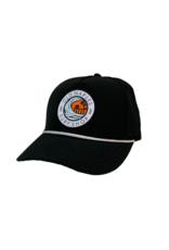 Old Naples Surf Shop ONSS Surf the Pier Captain Hat