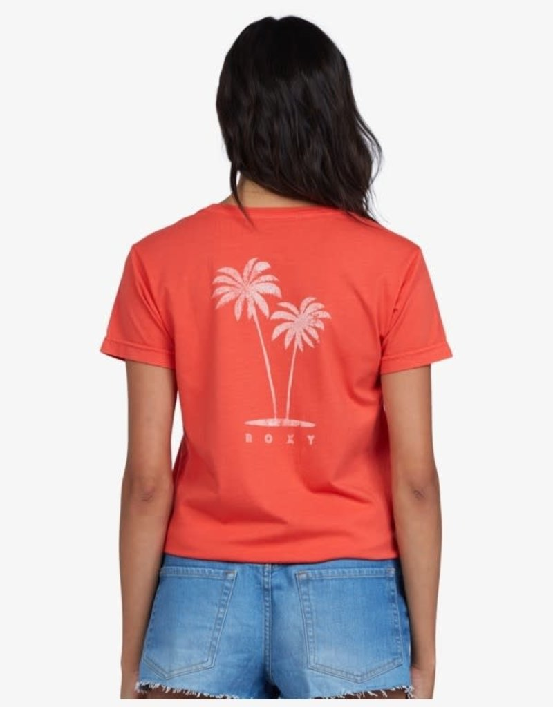 Roxy Roxy Good Waves T-Shirt