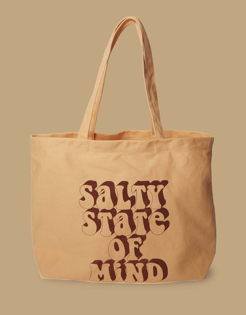 Billabong Billabong x The Salty Blonde Take Me Too Tote