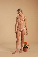Billabong Billabong x The Salty Blonde Back Then Bralette Bikini Top