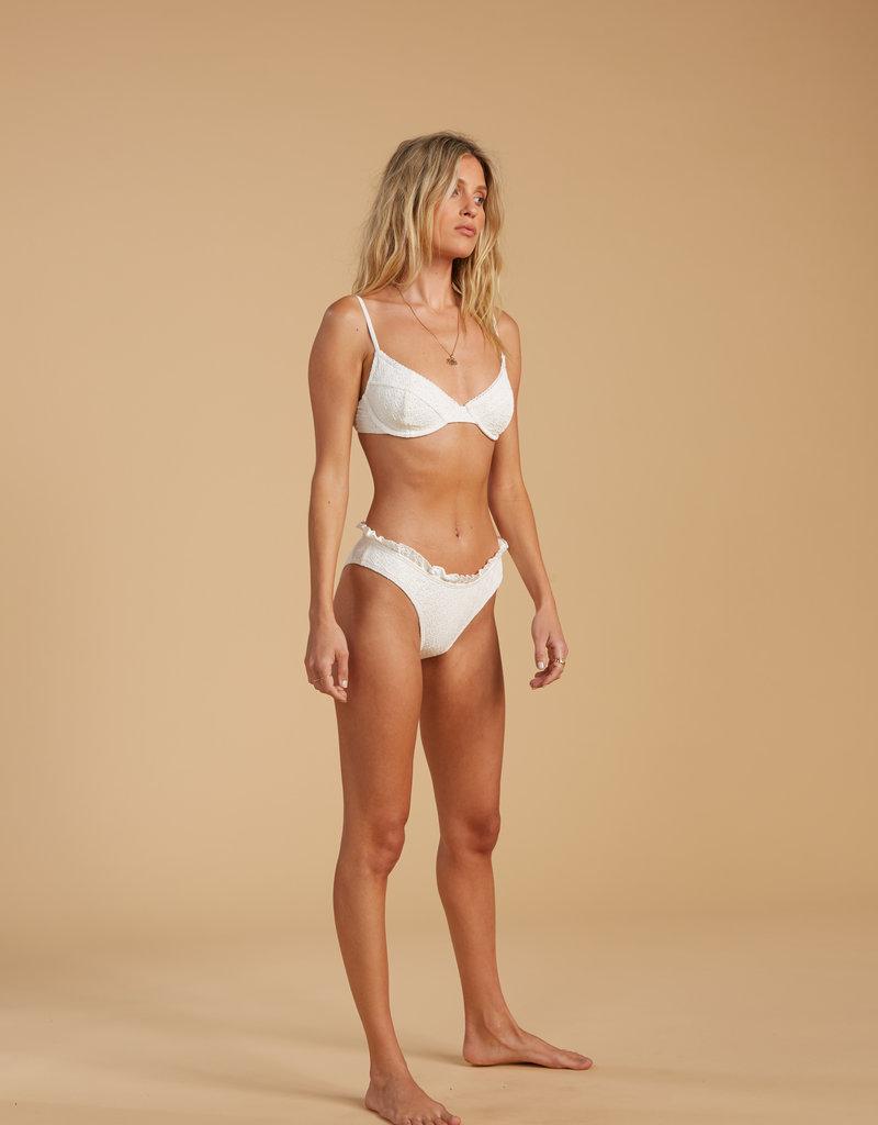 Billabong Billabong x The Salty Blonde By The Seashore Underwire Bikini Top