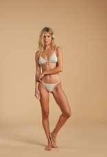 Billabong Billabong x The Salty Blonde Meet Your Matcha Isla Bikini Bottom