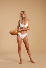 Billabong Billabong x The Salty Blonde By The Seashore Bondi Bikini Bottom