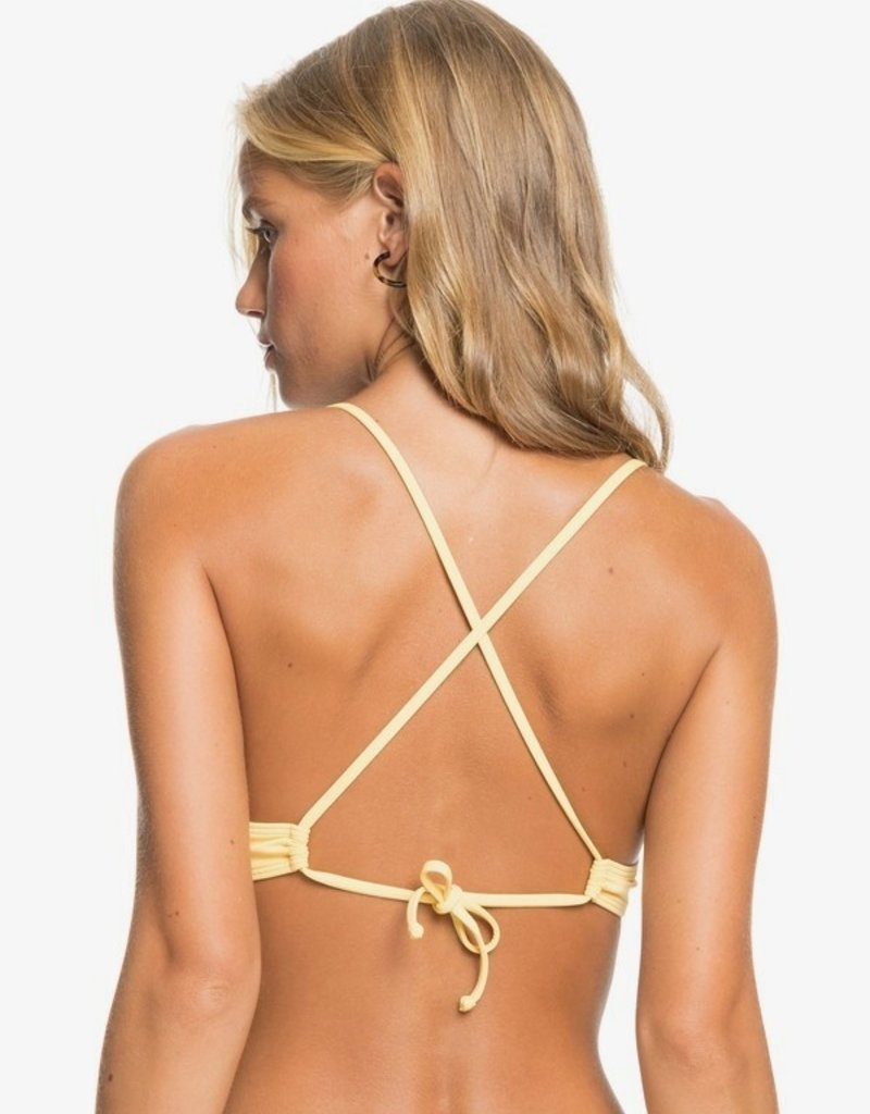 Roxy Roxy Beach Classics Athletic Bikini Top