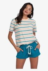 Roxy Roxy Oceanside Linen Shorts