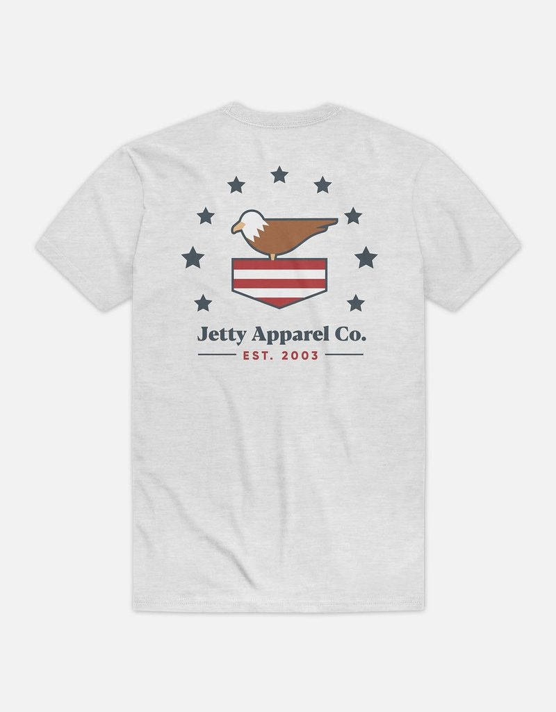 Jetty Jetty Patriotis Tee