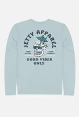 Jetty Jetty Painkiller UV Long Sleeve Shirt