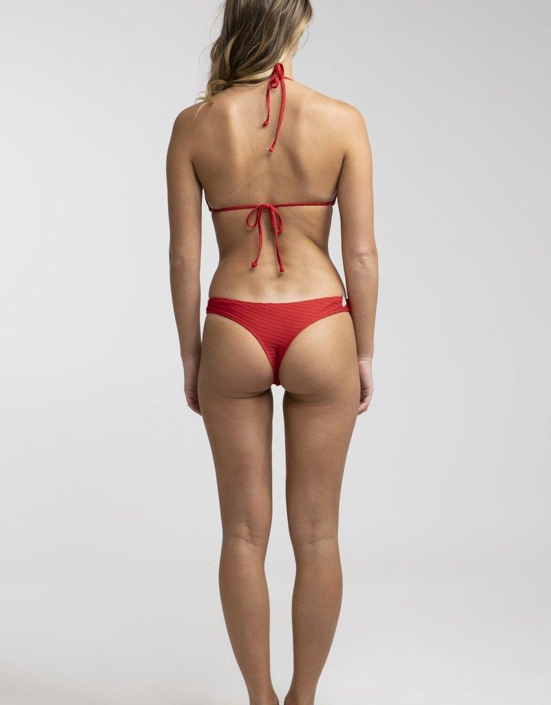 Rhythm Rhythm Havana Slide Tri Bikini Top
