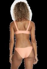RVCA RVCA La Jolla Medium Bikini Bottom