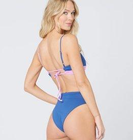 L*Space L*Space Nancy Lee Bitsy Bikini Bottom