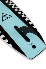 Catch Surfboard Co. Catch Surf 8'6 Noserider-Single - White Top/Light Blue Bottom