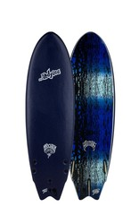 Catch Surfboard Co. Catch Surf Odysea X Lost RNF 6'5