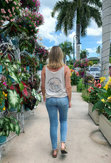 Old Naples Surf Shop ONSS Tropical Vibes Tank Top