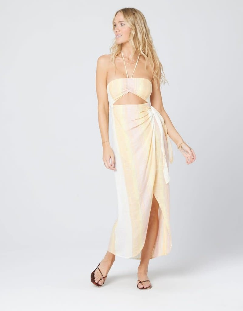 L*Space L*Space Solana Cover-Up