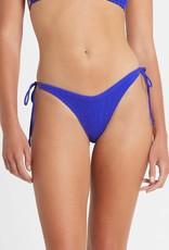 Bond-Eye BOUND by Bond-Eye The Serenity Bried Bikini Bottom Bright Blue
