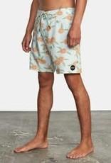 """RVCA RVCA Luke P Floral 18"""" Boardshorts"""