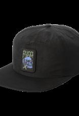 RVCA RVCA Lockdown Strapback Hat