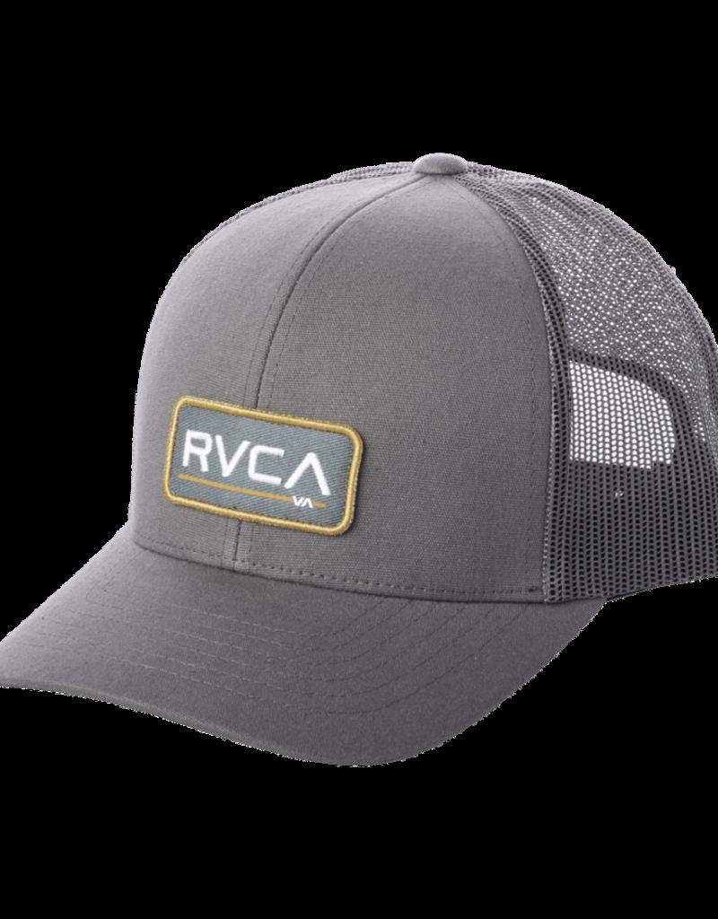 RVCA RVCA Ticket III Trucker Hat