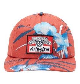 Billabong Billabong Budweiser Vacay Snapback Hat
