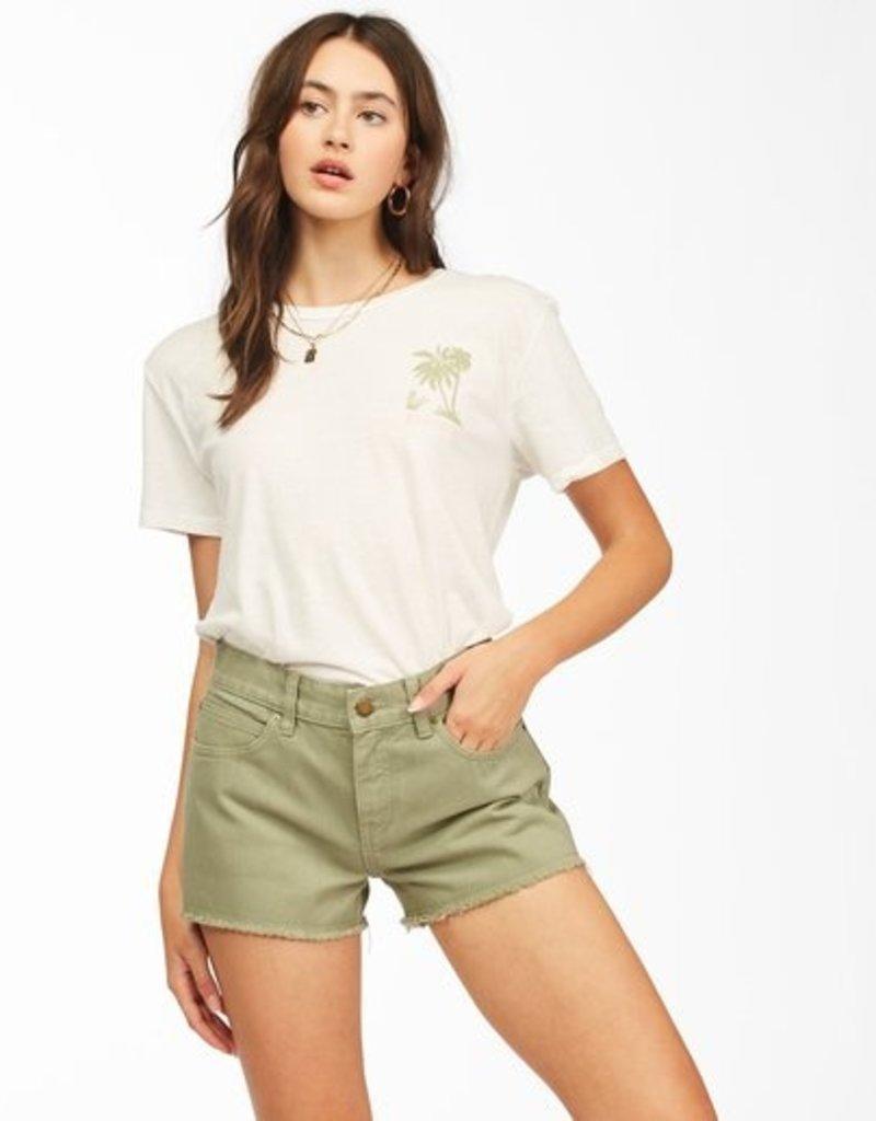 Billabong Billabong Drift Away Denim Shorts