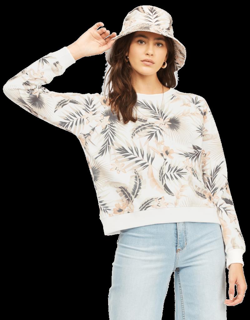 Billabong Billabong Sun Shrunk Pullover Sweatshirt