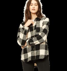 Billabong Billabong Forge Flannel Jacket