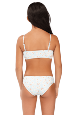 Billabong Billabong Girls Picked For You Drawstring Tank Bikini Set