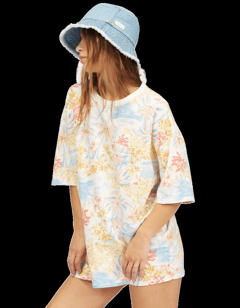 Billabong Billabong x Wrangler Western Shores T-Shirt