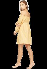 Billabong Billabong x Wrangler Bellflower Dress