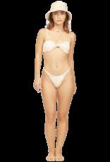 Billabong Billabong x Wrangler Western Shore Lulu Bandeau Bikini Top