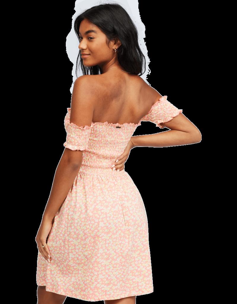 Billabong Billabong Keep It Sweet Dress