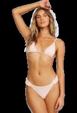 Billabong Billabong Ditsy Darling Tri Bikini Top