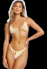 Billabong Billabong Tropic Jungle Triangle Bikini Top