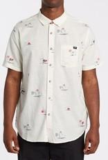 Billabong Billabong Sundays July Short Sleeve Shirt