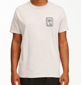 Billabong Billabong Maze Wave Washed T-Shirt