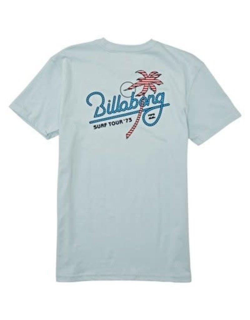Billabong Billabong Boys Surf Tour T-Shirt