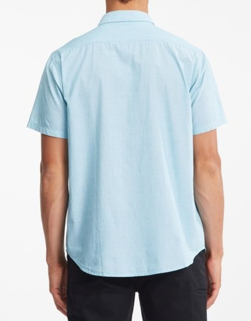 Billabong Billabong All Day Short Sleeve Shirt