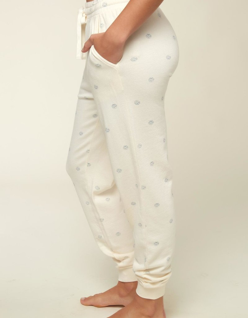 O'Neill O'Neill Oceanic Printed Fleece Pants