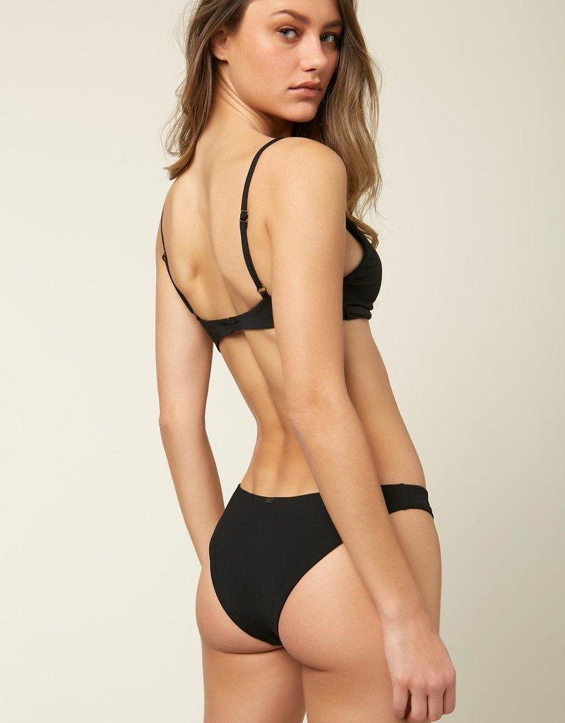 O'Neill O'Neill Pismo Saltwater Solids Tall Tri Bikini Top