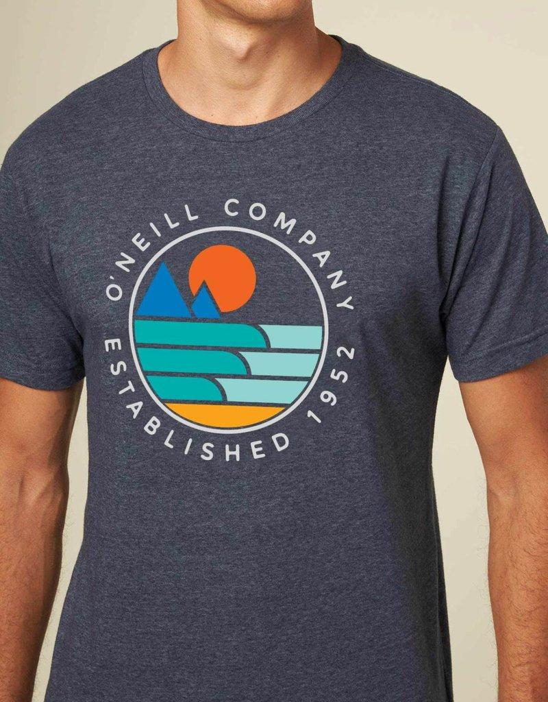 O'Neill O'Neill Camp Surf Tee