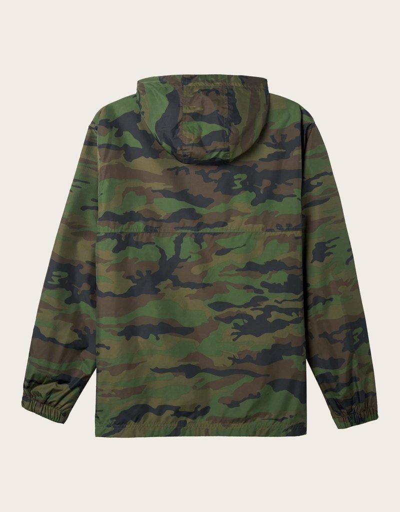 O'Neill O'Neill Nomadic Anorak Jacket