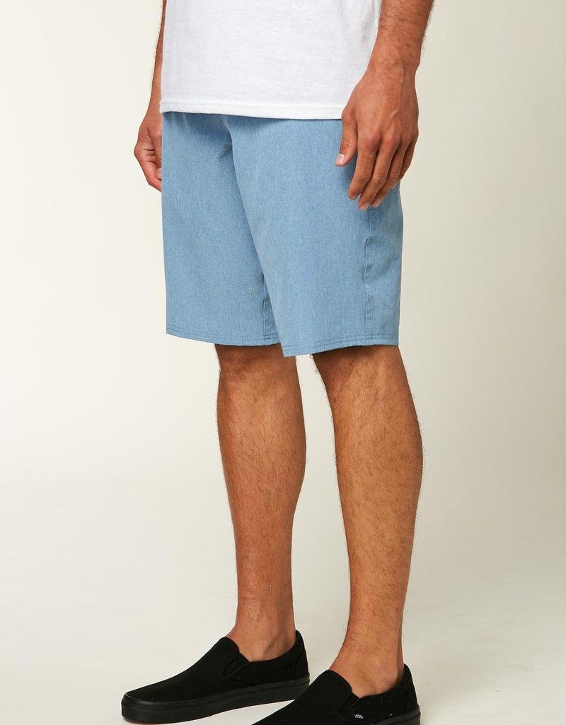 "O'Neill O'Neill Reserve Heather 21"" Hybrid Shorts"