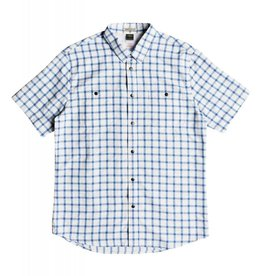 Quiksilver Quiksilver Waterman Wake Plaid Shirt