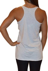 Old Naples Surf Shop ONSS Finless Pink Tank Top