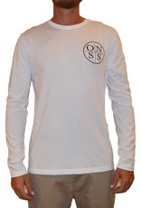 Old Naples Surf Shop ONSS Fisher Long Sleeve Tee