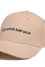 Old Naples Surf Shop ONSS Logo Hat